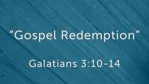 """Gospel Redemption"" (Gohdes)"