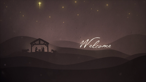 Paper Christmas - Welcome
