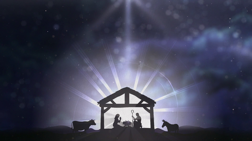 Christmas: Bright Star - Content - Motion