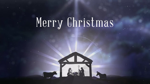 Christmas: Bright Star - Merry Christmas