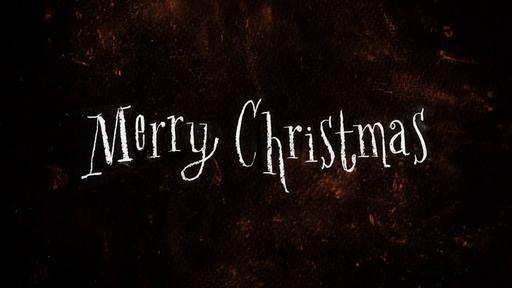 Christmas: Sparkle - Christmas Story