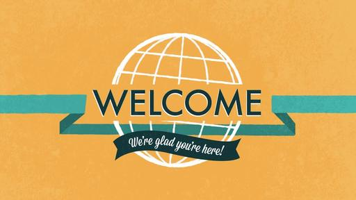 Missions: Global Icon Mission Trip - Welcome