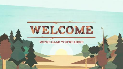 Timberline - Welcome
