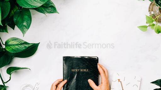 Back to School – Bible Leaves