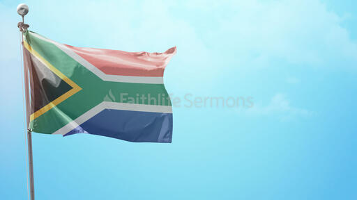 Freedom Day Flag