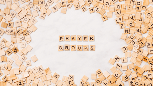 Prayer Groups Scrabble