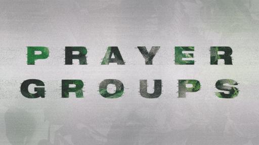 Prayer Groups Gritt