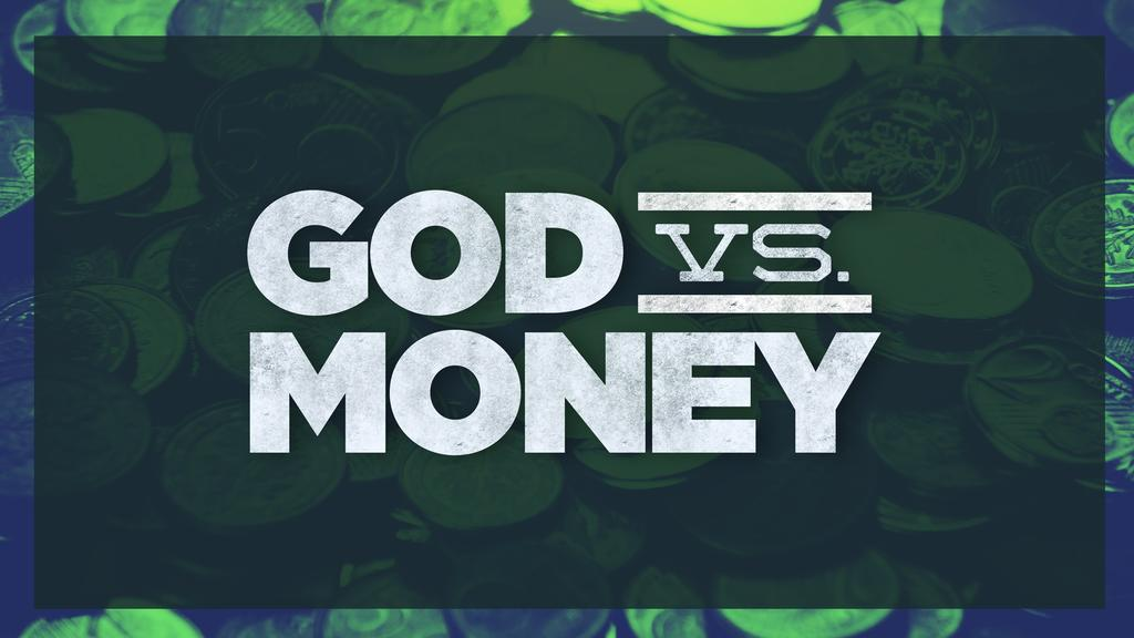 Green Money large preview
