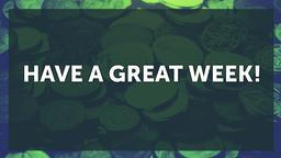 Green Money  PowerPoint Photoshop image 5