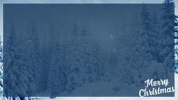 Winter Forest content b PowerPoint Photoshop image