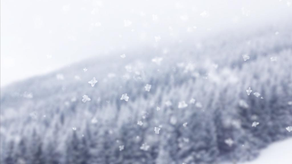 Snowfall large preview