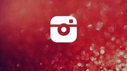 New Year instagram PowerPoint Photoshop image