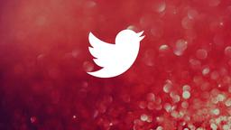 New Year twitter PowerPoint Photoshop image
