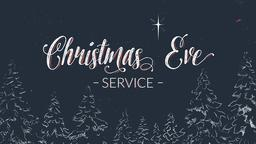Christmas Eve  PowerPoint Photoshop image 1