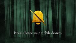 Dark Woods  PowerPoint Photoshop image 8