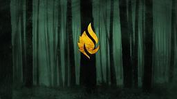 Dark Woods faithlife PowerPoint Photoshop image