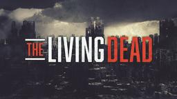 Comic Book City the living dead PowerPoint Photoshop image