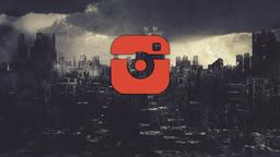 Comic Book City instagram PowerPoint Photoshop image