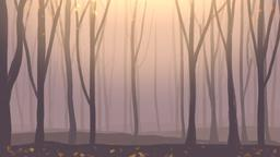 Autumn Forest content a PowerPoint Photoshop image