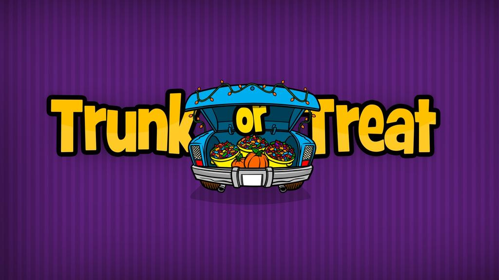 Trunk or Treat large preview