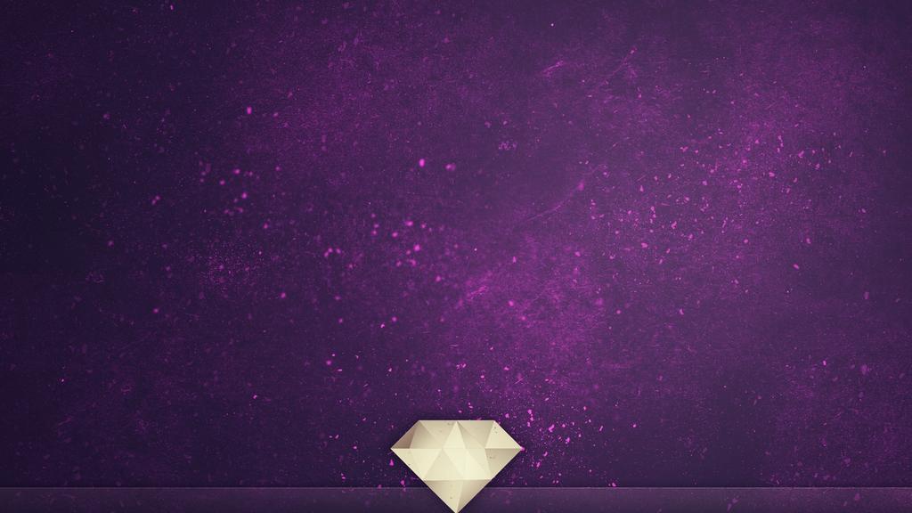 Purple Diamonds sermon title smart media preview