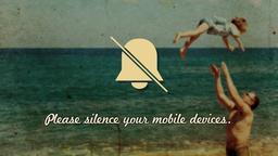 Nostalgic Beach Trip  PowerPoint image 4