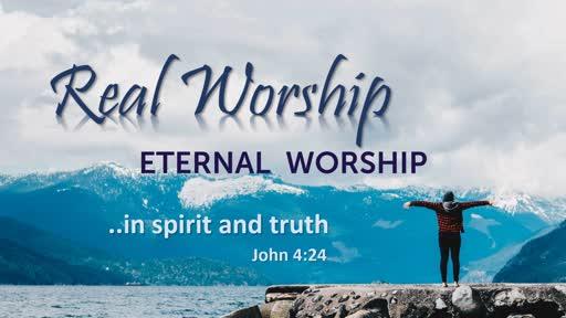 Eternal Worship