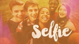 Selfie  PowerPoint image 1