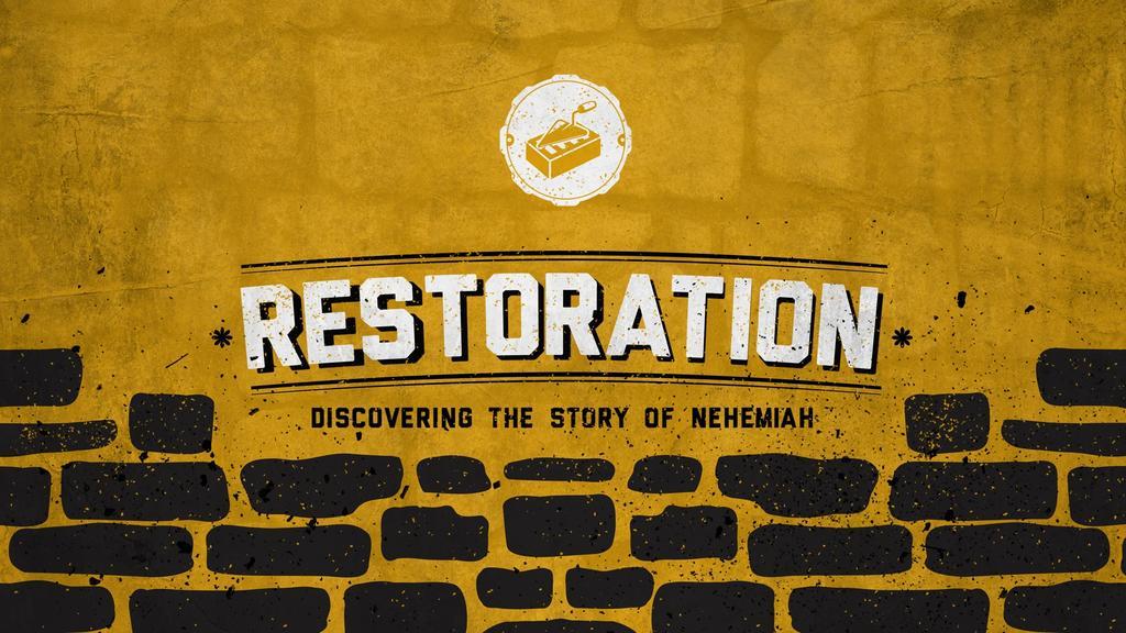 Restoration large preview