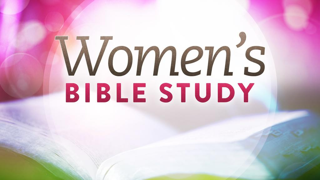 Women's Bible Study large preview