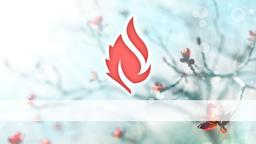 Spring Bloom faithlife PowerPoint image