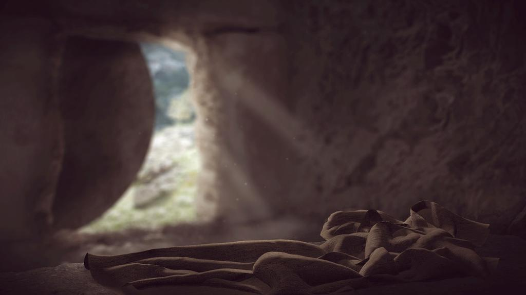 Empty Tomb large preview