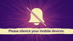 Purple Burst  PowerPoint image 8