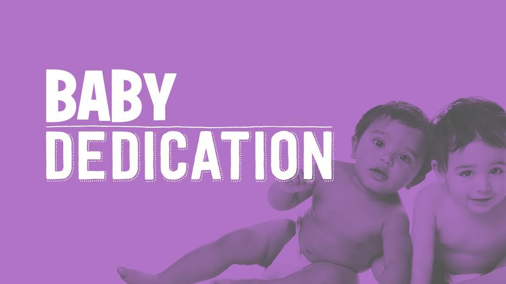 Purple Babies large preview
