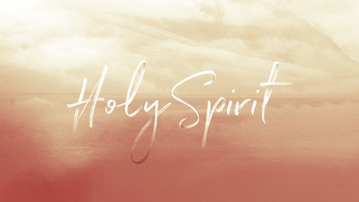 Holy Spirit #3 - In Use or Out of Service