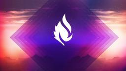 Purplescape faithlife PowerPoint image