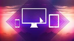 Purplescape website PowerPoint image