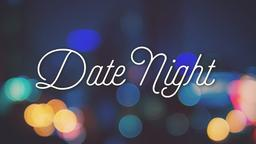Date Night  PowerPoint image 1