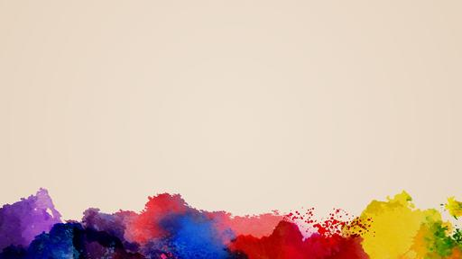 Colorful Paint