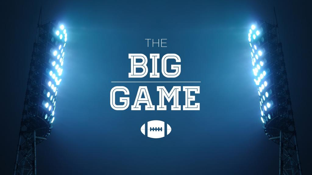 The Big Game large preview