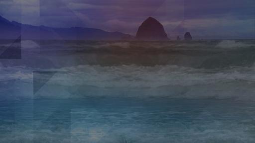 Prismatic Ocean