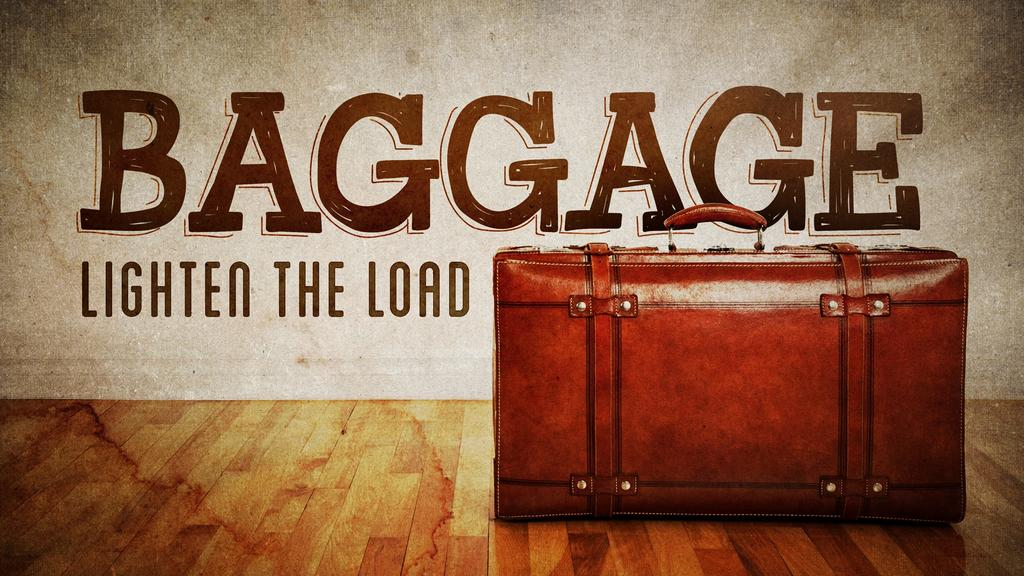 Baggage large preview