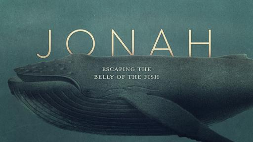 Jonah The Faithful Servant