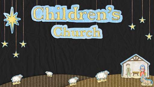 Children's-Christmas