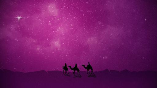 Christmas-Purple-Wise-Men