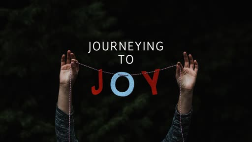 Journeying to Joy