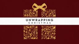 Unwrapping-Christmas  PowerPoint image 1