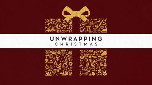 Unwrapping-Christmas