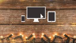 Porch Lights website PowerPoint image