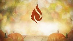 Fall Pumpkin faithlife PowerPoint image